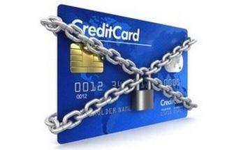 банк блокирует карту