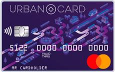 кредитка урбан с оформлением онлайн заявкой