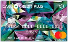 льготная кредитка известного банка