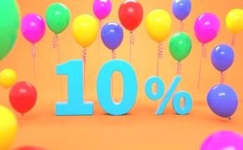 низкий банковский процент