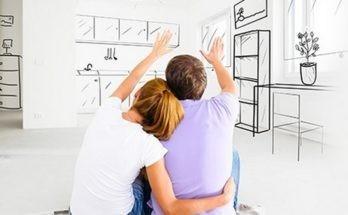 планируем с женой ипотеку