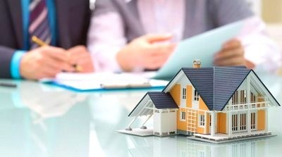 подписывание договора по ипотеке