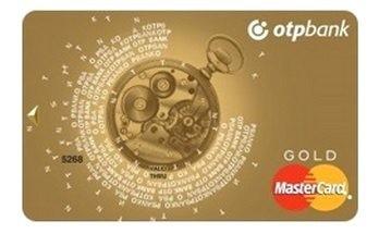 понятная кредитная карта от ОТП БАНКА
