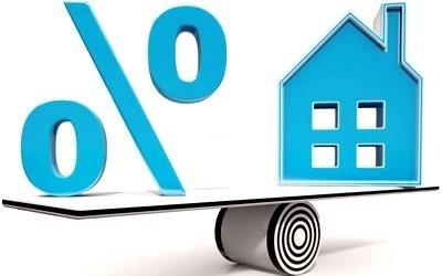 проценты и ипотека на жилье