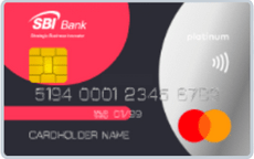 Кредитка SBI Banka