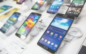 телефоны в рассрочку