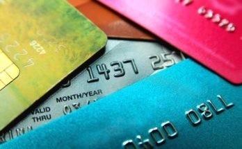 заказанные кредитные карты