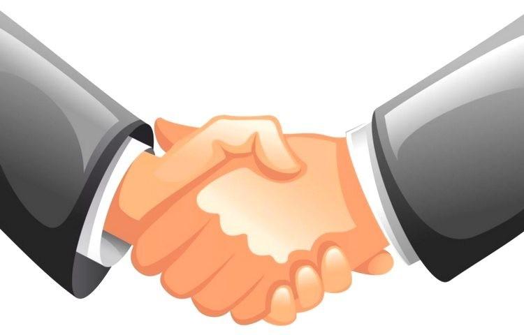договорились о переоформлении кредита на другого