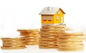 ипотека, дом и деньги