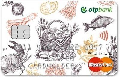 домашняя кредитная карта отп банка