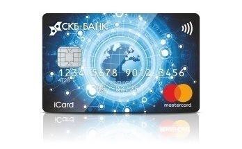 карта скб банка с займом