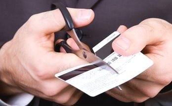 отказ от кредита и карты