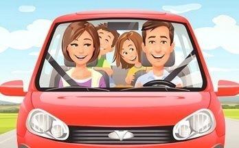 семейный автомобиль в кредит