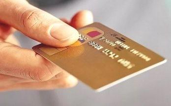 возьми кредитную карту